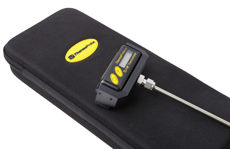Termómetros – ThermoProbe