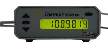 ThermoProbe