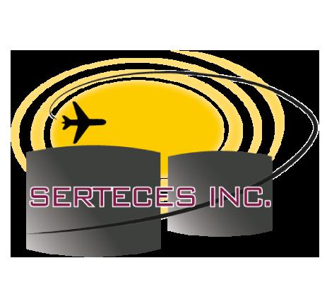 serteces inc logotype