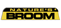 Nature's Broom Logotype
