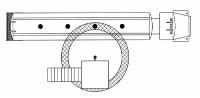E2804, E2805, E2812, E2813 (EE. UU.: E2110) - CARGADOR DE ALCANCE FIJO