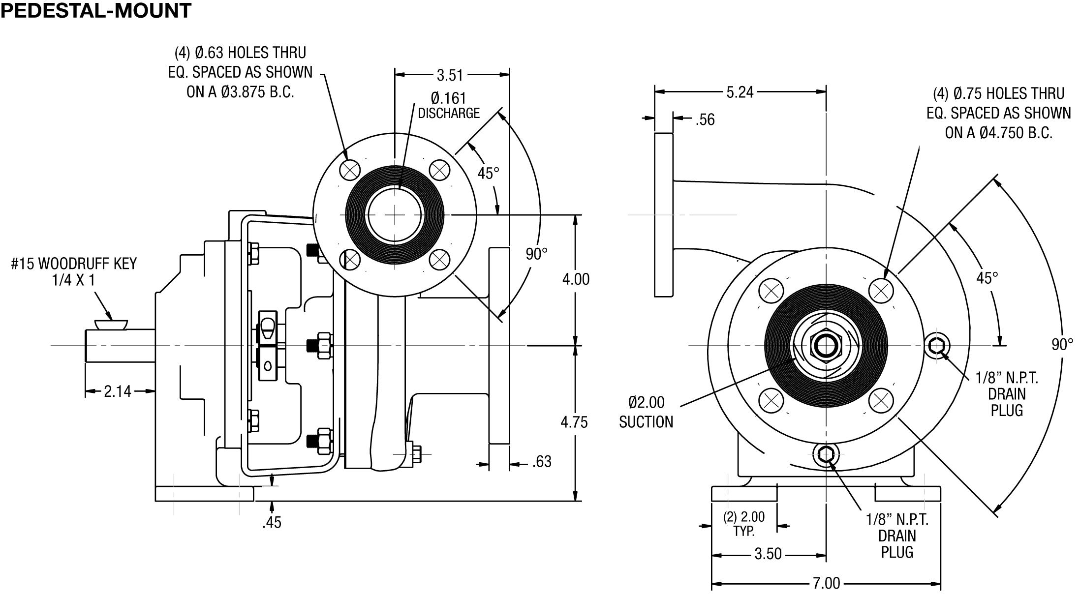 planos de mp pump 120