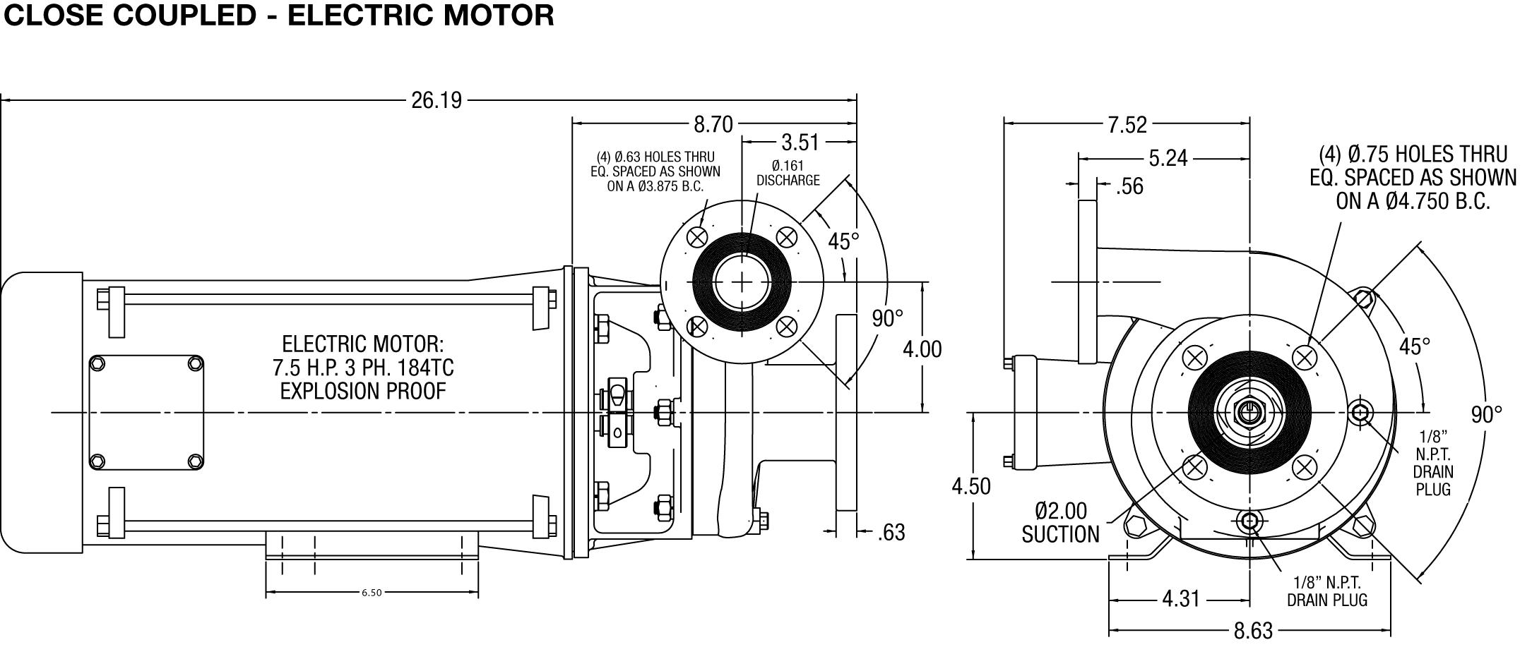 plano mp pump 120
